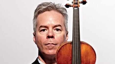 Wie ein Kleinkrimineller eine millionenschwere Stradivari erbeutete