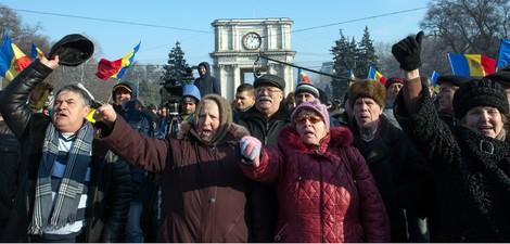 Warum der Westen die Osteuropäer verliert (I): Die Moldau-Republik