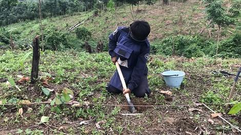 Nach 50 Jahren töten in Laos US-Bomben weiterhin Menschen