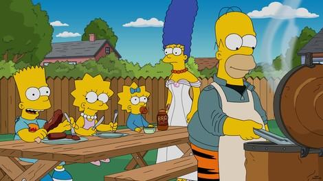 Wie eine Folge der Simpsons entsteht