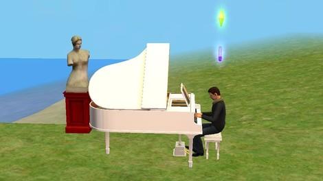 Jazz für Millionen: Die Geschichte der Baumodus-Musik in Die Sims