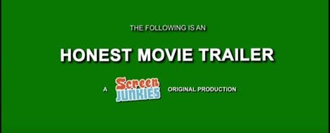 Ehrliche Trailer: Worum es in Filmen wirklich geht