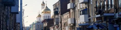 Russen im Baltikum: Zwischen Fünfter Kolonne und diskriminierter Minderheit