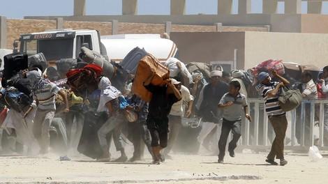 Warum ein Migrations-Deal mit Libyen zu mehr Migration führen kann
