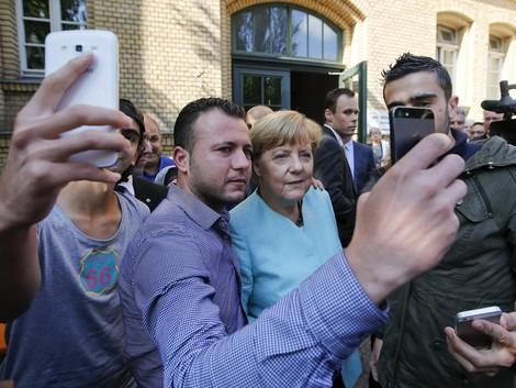 Wie (Merkels) Offenheit unsere Gesellschaft sicherer macht