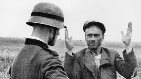 """Das """"Unternehmen Barbarossa"""" und die Lebenslüge des deutschen Militärs"""