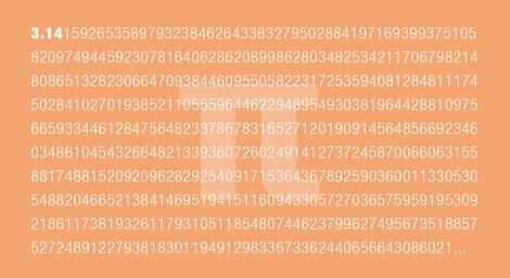 [en] π = 3.141592653589793