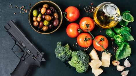 Olivenöl lukrativ wie Kokain: Wie die Mafia mit Lebensmitteln handelt