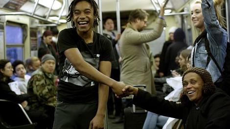 Showtime Kids: Die Tanzgenies aus der New Yorker U-Bahn