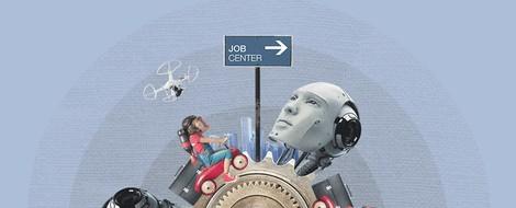 Was sollte man tun gegen die Gefahren der Gig economy? Wie kann Deutschland dabei Vorreiter sein?