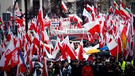 """Polen und der """"osteuropäische Faktor"""""""
