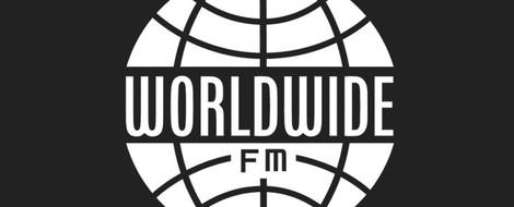 Worldwide FM — der Online-Radiosender des unübertrefflichen Musikentdeckers Gilles Peterson