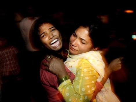 Was Indien aus dem Terror in Pakistan lernt