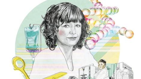 «Crispr» könnte ein Durchbruch bei der Krebsbekämpfung sein – entdeckt von einer sturen Medizinerin