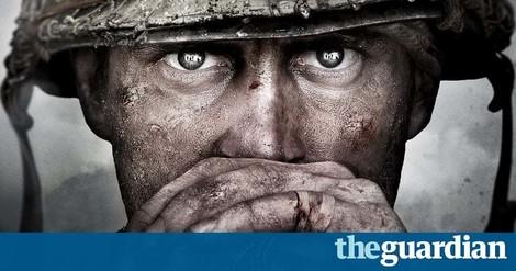 Zurück in die Zukunft: Games entdecken den Zweiten Weltkrieg neu