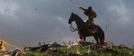 """Nationale Mythen und die Sache mit der Authentizität: Noch zweimal """"Kingdom Come: Deliverance"""""""