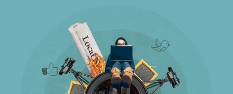 """Aus der Reihe """"Comic-Helden, die die Welt (zum Schlechten) verändern"""": Peter Thiel"""