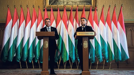 Korruption in Ungarn: Wie Orbáns Cliquen sich bereichern