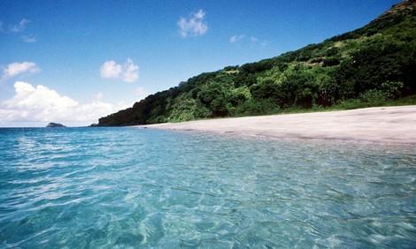Was sind die Komoren? Und wieso sind Reisepässe ihr erfolgreichstes Exportgut?