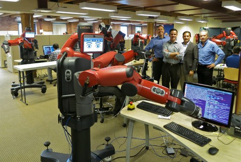 Journalist oder Roboter: Wessen Artikel sind besser?