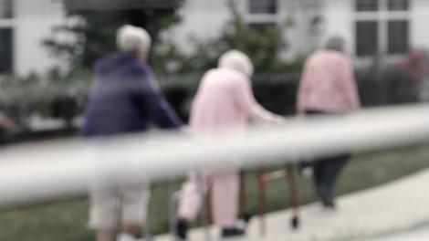 Wenn die Realität sich stündlich ändert - ein Einblick in die Pflege von Demenzkranken