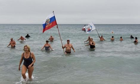 Die Krim – zwischen Juwel und Stiefkind