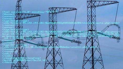 So ist es Hackern erstmals gelungen, die Stromversorgung eines Landes großflächig zu sabotieren