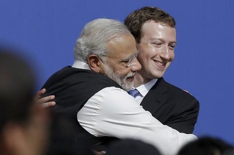 """Ein Sieg für die Netzneutralität: Indien verbietet """"Free Basics"""""""