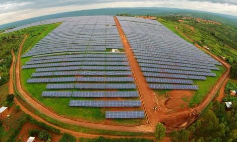 Warum Entwicklungsländer wie Ruanda kräftig auf erneuerbare Energien setzen