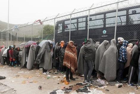 Wenn erfahrene Katrastrophenärzte angesichts der Flüchtlingssituation in Griechenland verzweifeln