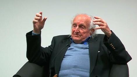 Opfer des Paragrafen 175: Wolfgang Lauinger berichtet von Scham und Demütigung