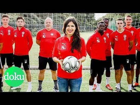 Einwurf – der Fußballpiq der Woche: Fußballromantik in der Regionalliga