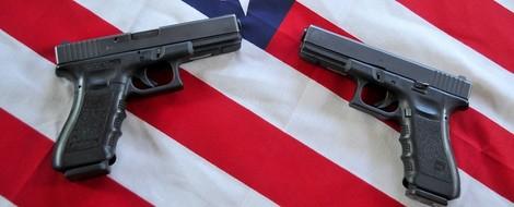 Reportage: Wie unglaublich viel amerikanische Waffenhersteller an jedem Attentat verdienen