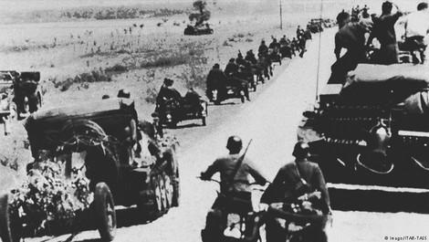 Der Krieg gegen die Sowjetunion: Vergessene Wahrheiten, aktuelle Gefahren