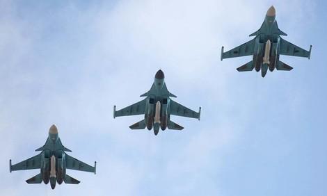 Der Syrienkrieg als Russlands Waffenmesse