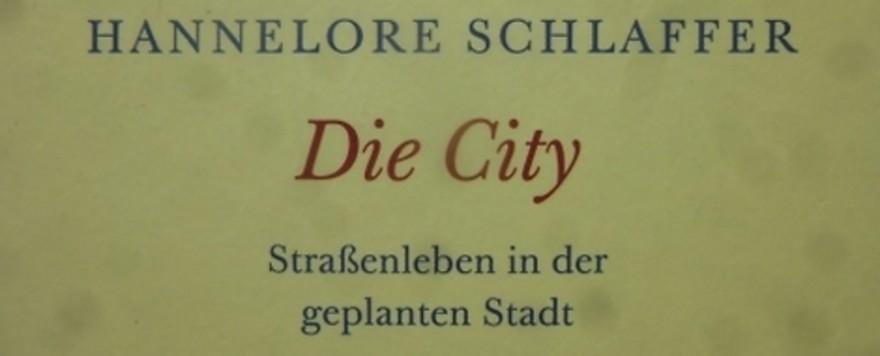 Die City - der Tod unserer Innenstädte
