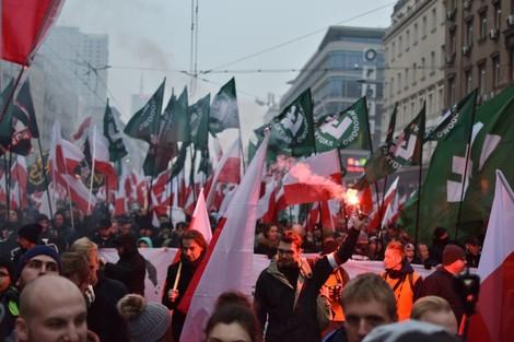 Polen: Die illiberale Avantgarde? (Essay)