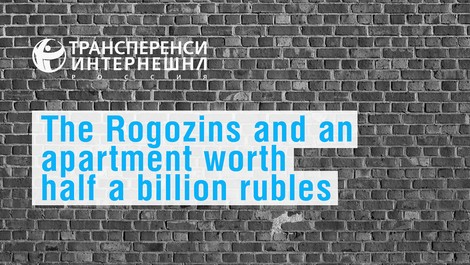 Die Luxuswohnung des russischen Vize-Premiers