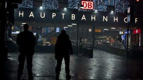 Wie es zur Münchner Terrorwarnung kam