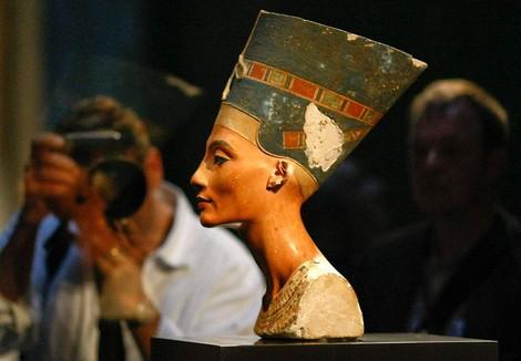 Eine rätselhafte Familie: Echnaton, Nofretete und Tutanchamun