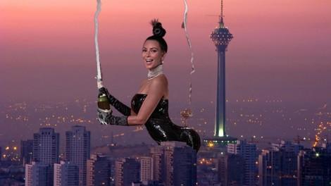 """#Kim_Kardashian & Instagram im Iran, """"I am Godina"""" & Facebook in Rumänien: wie sich Zeiten ändern"""