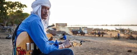 """Mali-Blues"" — eine brillante Musik-Doku. Ab Donnerstag im Kino"