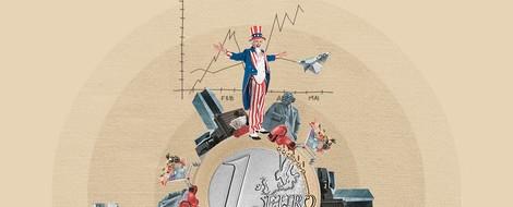 Die Leistungsbilanzkrise in Deutschland