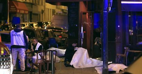 Reaktion auf die Anschläge von Paris
