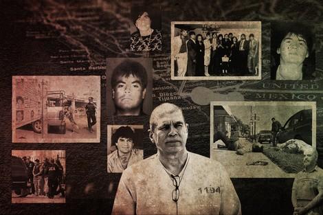Reportage als Thriller: Wie US-Agenten ein mexikanisches Drogenkartell zerschlugen