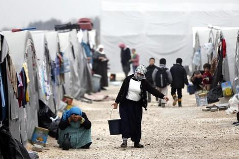 Haft und Abschiebungen: Der EU-Türkei-Flüchtlingsdeal