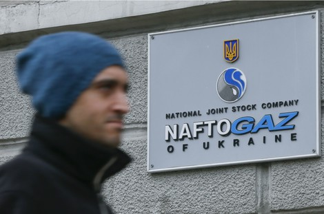 Eine gute Nachricht aus der Ukraine
