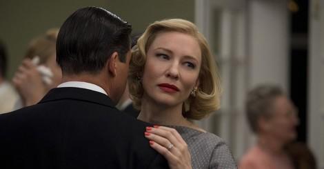 Über unfassbar traurige Lebensentscheidungen und Todd Haynes Highsmith-Verflimung mit Cate Blanchett