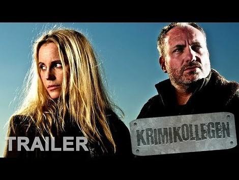 """Krimi-Serie """"Die Brücke"""": Diese schwedische Ermittlerin ist ein Phänomen"""