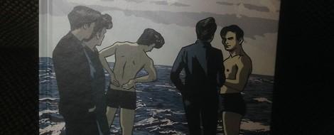 Die fünf Beatles aus Miraflores
